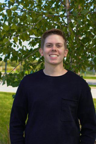 Photo of Eric Gordon